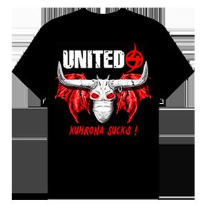 Kuhrona T-Shirt
